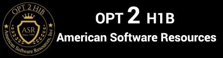 OPT2H1B Logo
